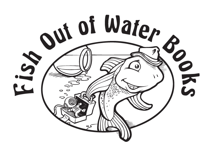 Welcome to Fish Out of Water Books